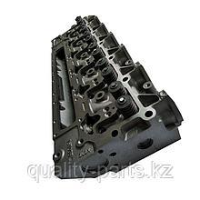 Головка блока на Hyundai R305LC-7, 3936180, 3925936.