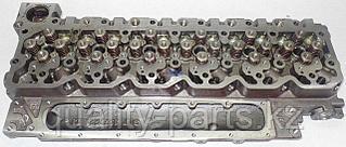 Головка блока Isuzu 6HK1 8976069968 на экскаватор Hitachi ZX350