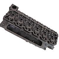 Головка блок цилиндров для Hyundai R305LC-7, C8.3-C, 6CTA8.3