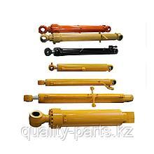 Гидроцилиндр рукаяти, стрелы, ковша на Hitachi ZX520