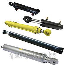 Гидроцилиндр (стрелы, рукояти, ковша) на Case CX210