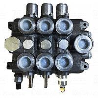 Гидрораспределитель на Case CX240 (KBJ10393)