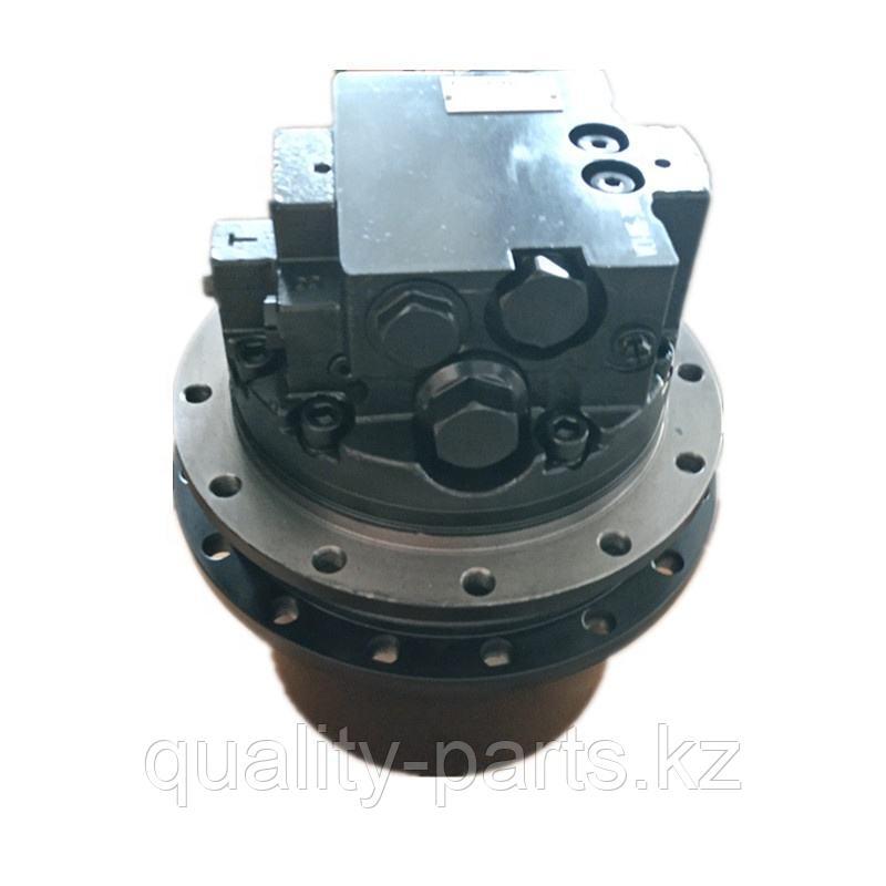 Гидромотор, редуктор поворота, CX210 (KBC10090, LN001820)
