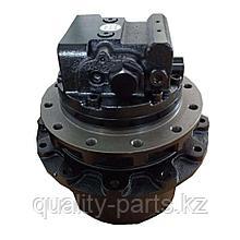 Гидромотор поворота на экскаватор Hitachi ZX450
