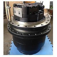 Гидромотор поворота башни на Hyundai R305LC-7