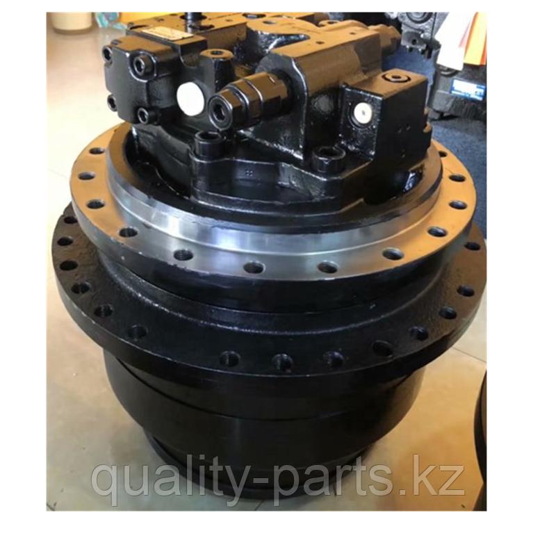 Гидромотор поворота Hyundai R305LC-7, 31N8-12010, 31N8-12020