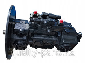 Гидравлический насос на экскаватор Hitachi ZX460