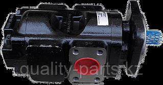 Гидравлический насос (Hudraulic Pump) на Case 580.