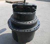Бортовой редуктор на Hitachi ZX200