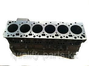 Блок цилиндров на Case CX210 (4HK, 6BG, 6TAA)