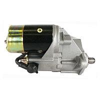 Starter motor Case CX240 (4HK, 6BG, 6TAA)