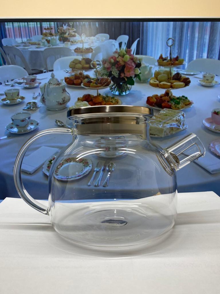 Чайник заварник - фото 3