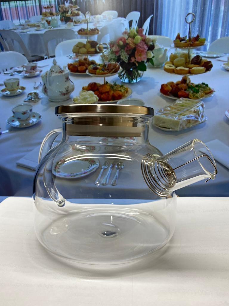 Чайник заварник - фото 2