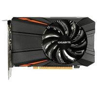 Видеокарты Gigabyte GIGABYTE GeForce GTX 1050 Ti (GV-N105TD5-4GD)
