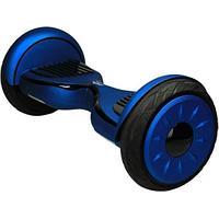 Гироскутеры, сигвеи и электросамокаты Smart Balancing Wheel Гироскутер, X-game, X105A-02, Автобаланс, 10 inch,