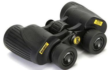 Бинокль Boshiren 8х36 Bak-4 с бинокулярным зумом и ночным видением