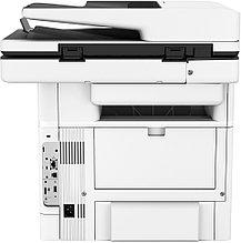 МФУ HP LaserJet Enterprise M528dn (A4) 1PV64A