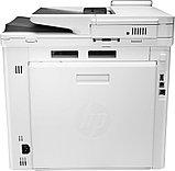 МФУ HP Color LaserJet Pro M479dw, фото 2