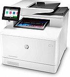 МФУ HP Color LaserJet Pro M479dw, фото 3