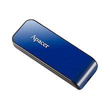 USB накопитель Apacer AH334 64GB Синий