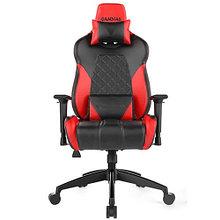 Игровое кресло GAMDIAS ACHILLES E1 L B (red)