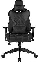 Игровое кресло GAMDIAS ACHILLES E1 L B (black)