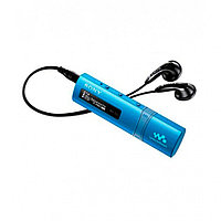 MP3 плеер Sony NWZ-B183F 4GB голубой