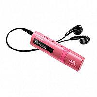 MP3 плеер Sony NWZ-B183F 4GB розовый
