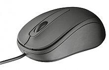 Компьютерная мышь беспроводная Trust Ziva Compact черный