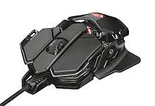 Компьютерная мышь Trust GXT138 X-RAY Illuminated черная