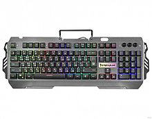 Клавиатура Defender Renegade GK-640DL RU,RGB подсветка, 9 режимов