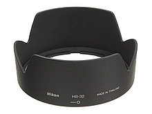Бленда Nikon HB-32 для AF-S DX 18-70