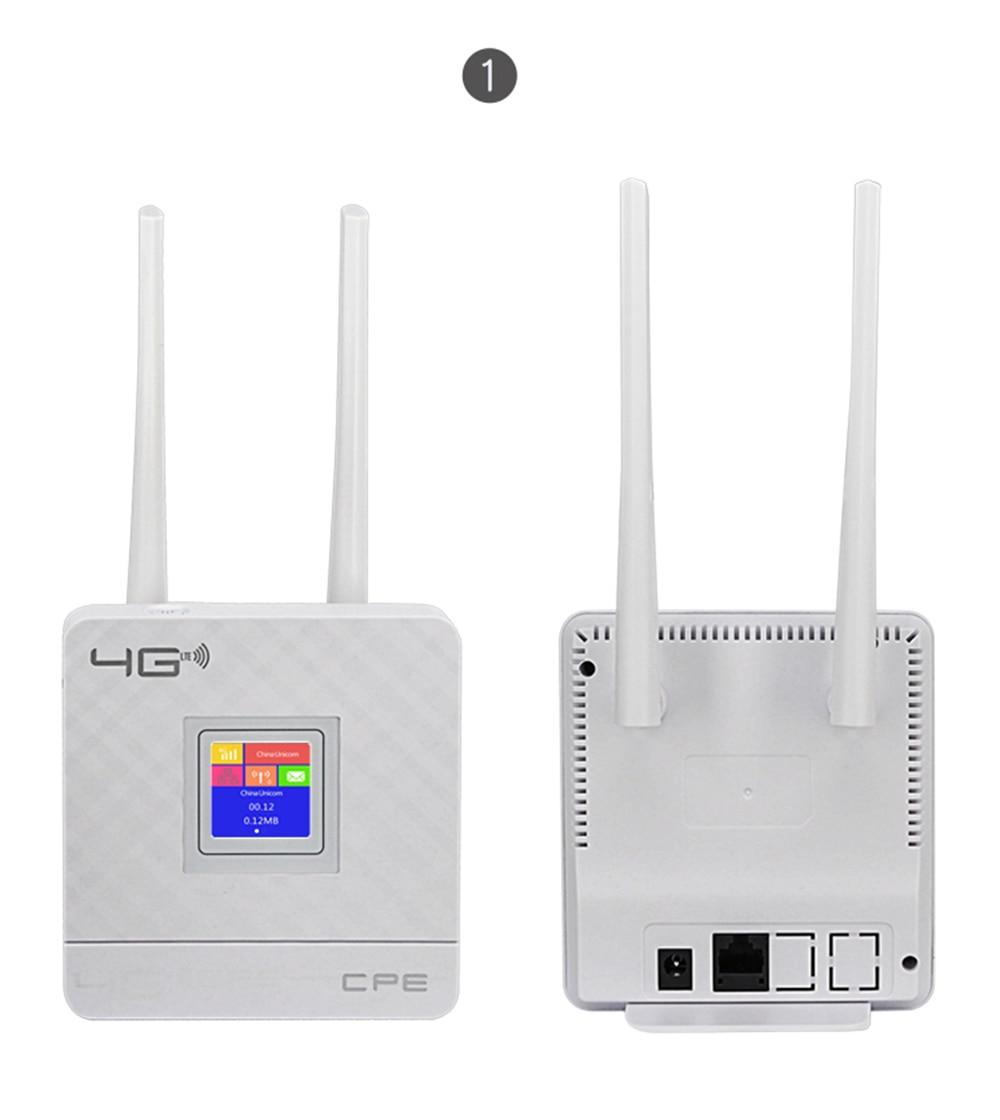 Модем 4G 3G LTE WiFi роутер беспроводной 150 мб/с SIM карты СИМ Tele2 Билайн Актив Kcell Altel