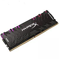 Оперативная память Kingston HyperX Predator RGB (HX432C16PB3A/8)