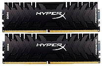 Оперативная память Kingston HyperX Predator RGB (HX436C17PB4K2/16 )