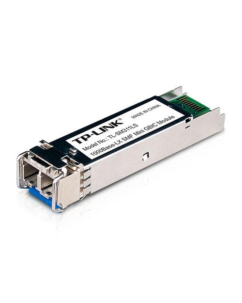Трансивер TP-Link TL-SM311LS  SFP одномод 10км