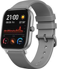 Смарт часы Xiaomi Amazfit GTS серый