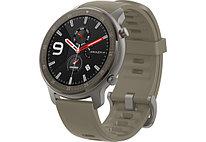 Смарт часы Xiaomi Amazfit GTR 47mm Titanium серый