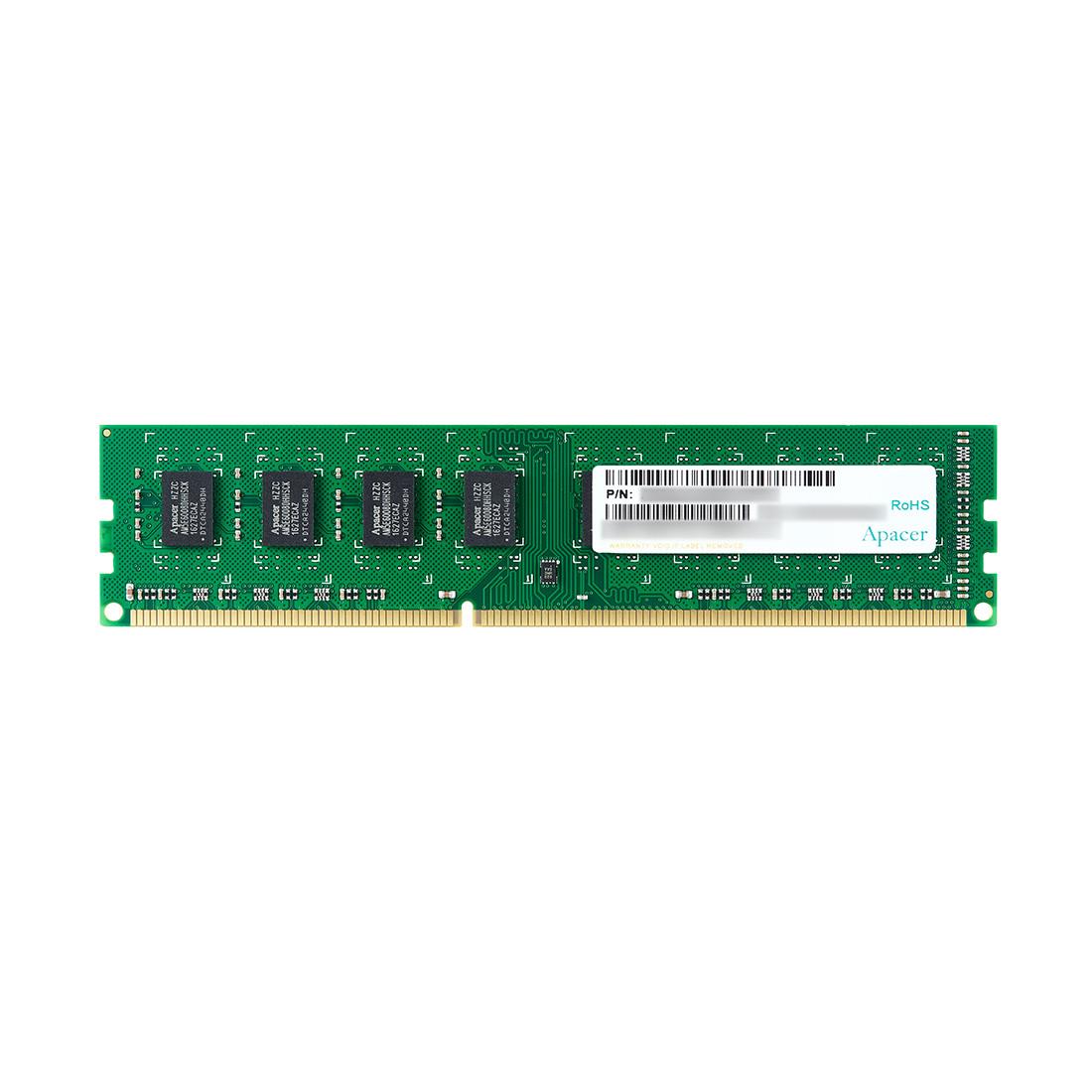 Модуль памяти  Apacer  DL.04G2K.KAM   4GB