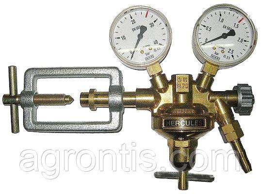 Редуктор газовый HERCULES (ацетилен)