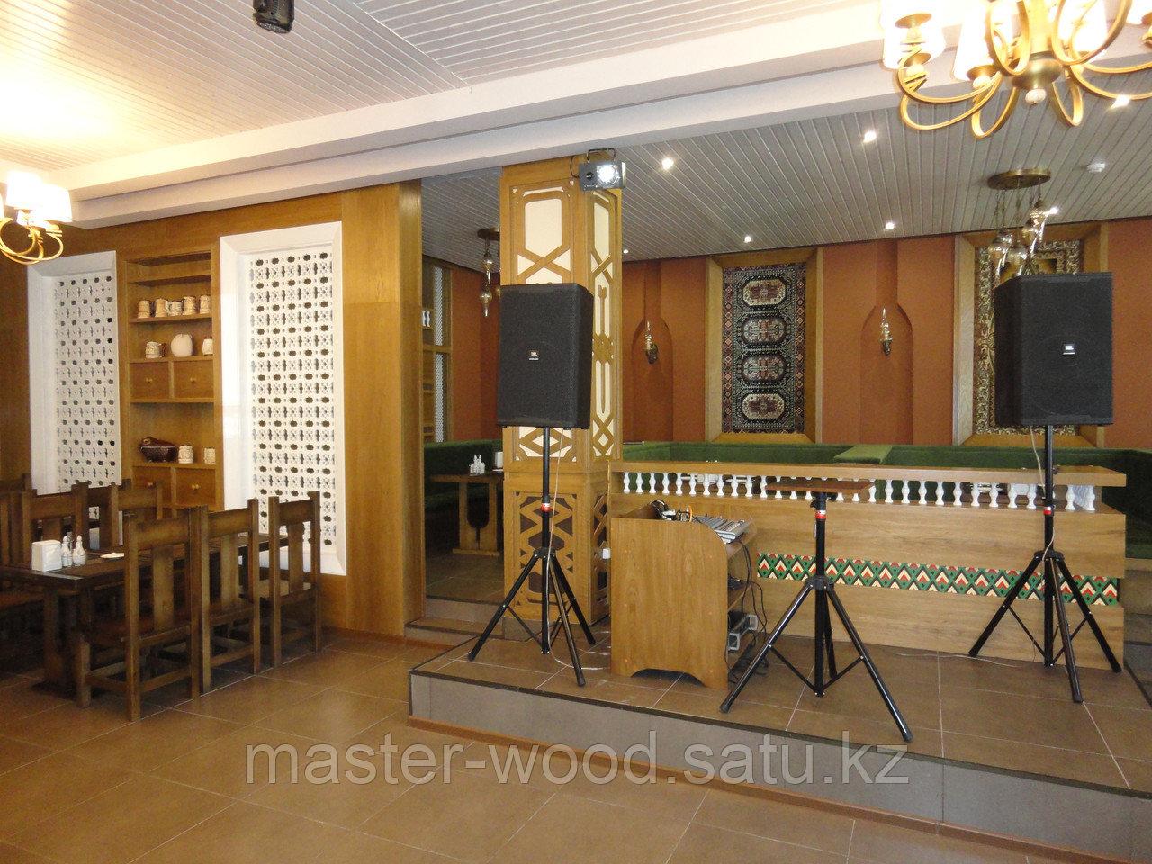 Ремонт и отделка ресторанов, кафе, баров, бань, домов, квартир - фото 1