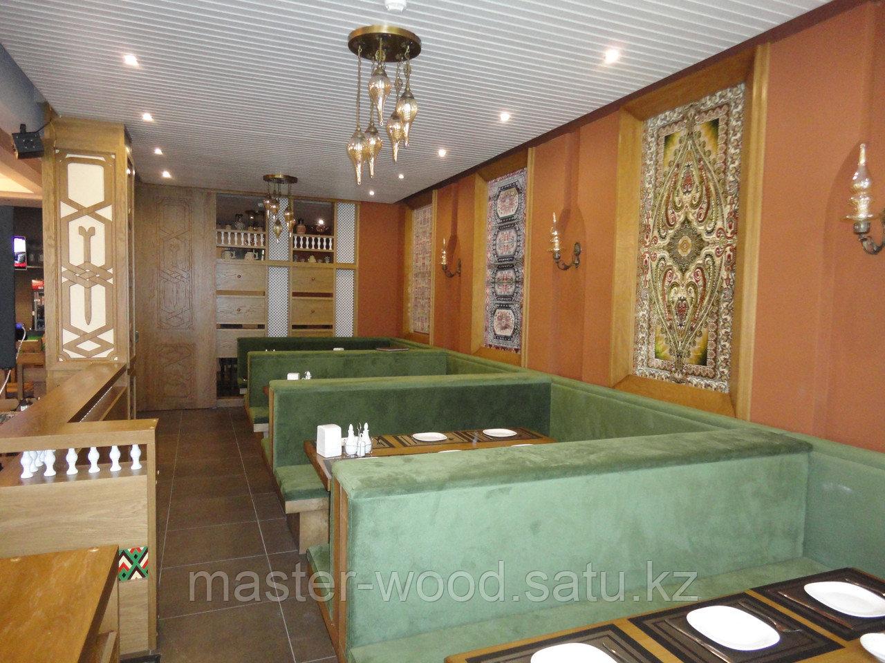 Ремонт и отделка ресторанов, кафе, баров, бань, домов, квартир - фото 2
