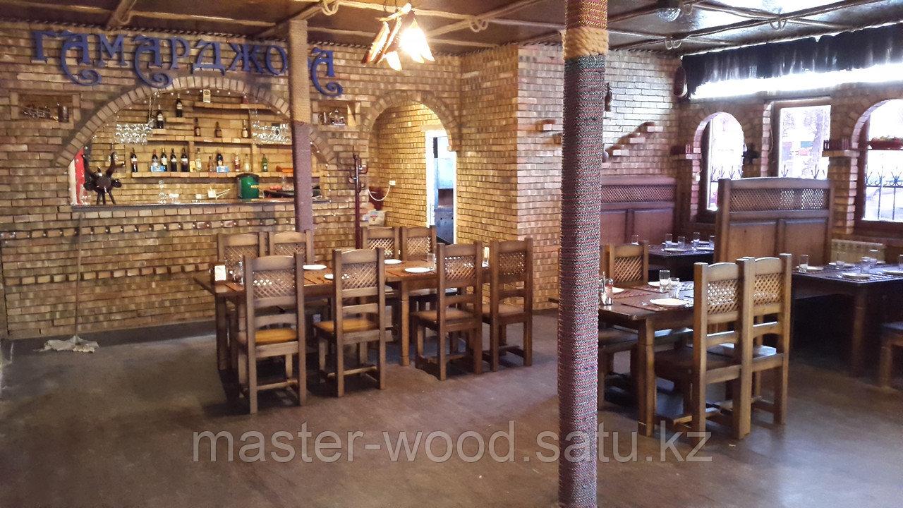 Ремонт и отделка ресторанов, кафе, баров, бань, домов, квартир - фото 3