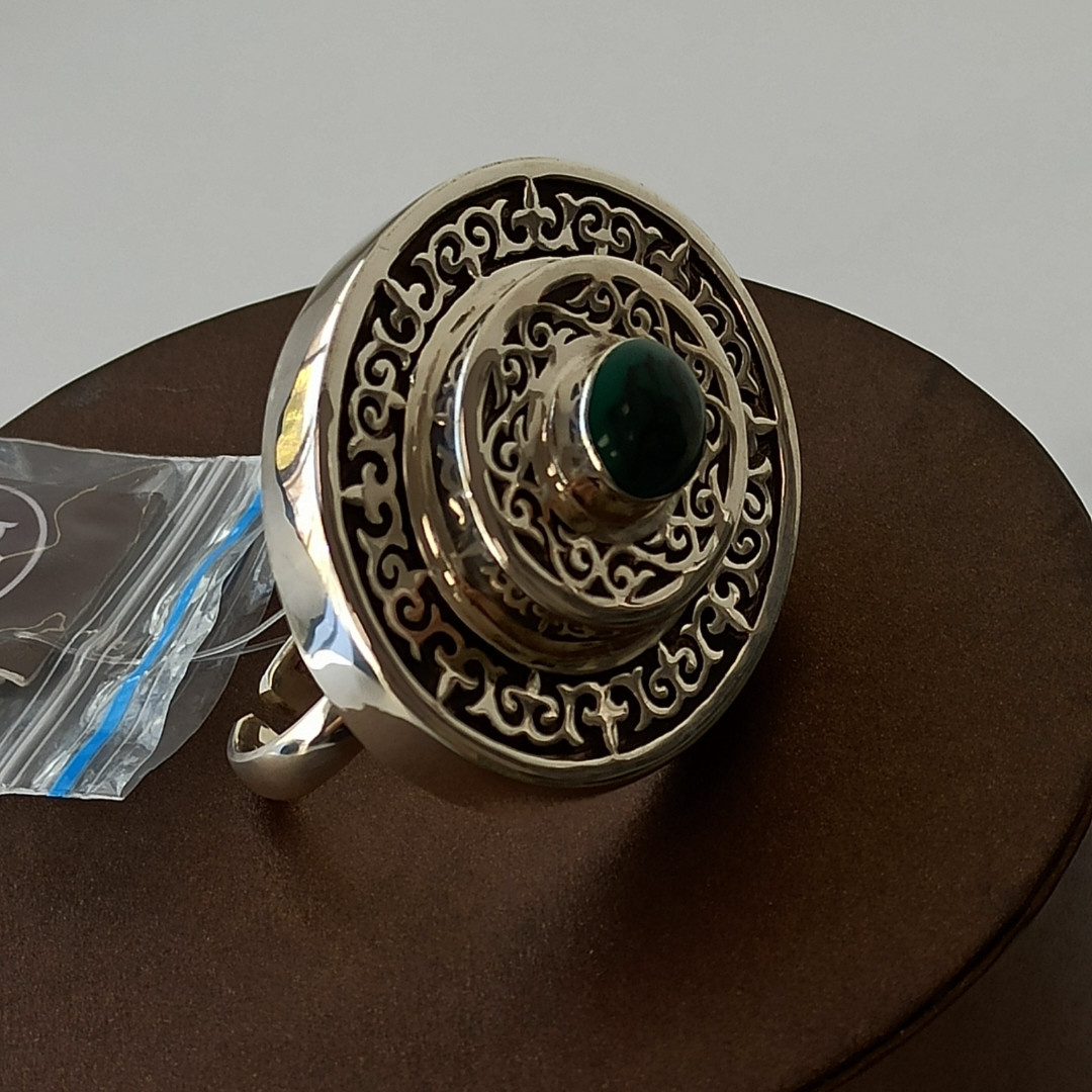 Кольцо для  Кудаги