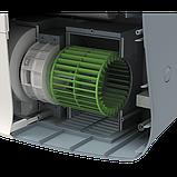 Приточно-очистительный мультикомплекс Ballu Air Master Warm CO2 + Wi-fi, фото 2