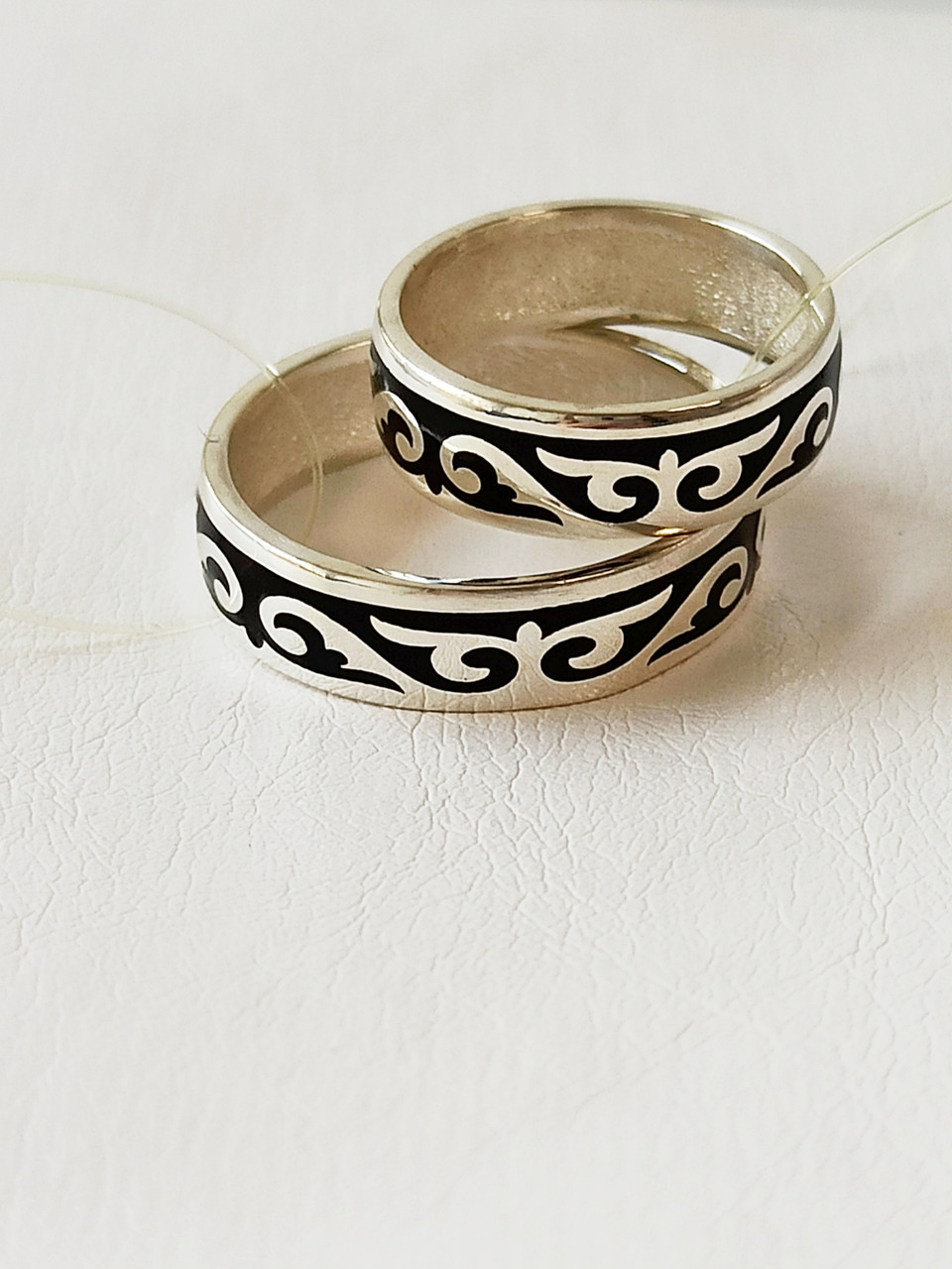 Кольцо обручальное