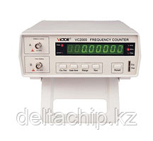 Частотомер VC2000