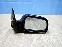 Зеркало заднего вида правое на Hyundai Tucson (2004-2009)