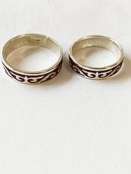 Обручальное  кольцо / размеры с 16 - 22