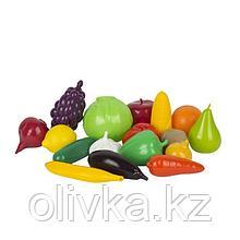Набор «Фрукты и овощи»